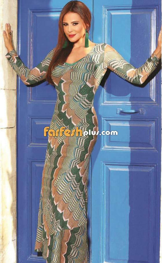 كارول سماحة تتهم رانيا يوسف بـ (جوع الشهرة)! صورة رقم 7