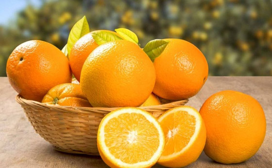 اليكم فوائد البرتقال المدهشة في الشتاء صورة رقم 5