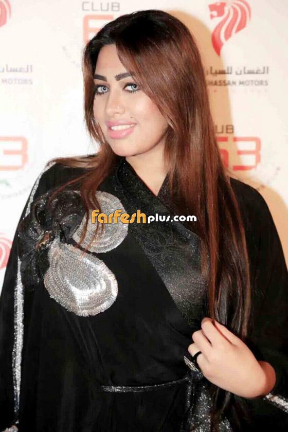 كيف ردت الفاشينيستا روزانا اليامي على اتهامها بسرقة خاتم شيخة كويتية؟  صورة رقم 7