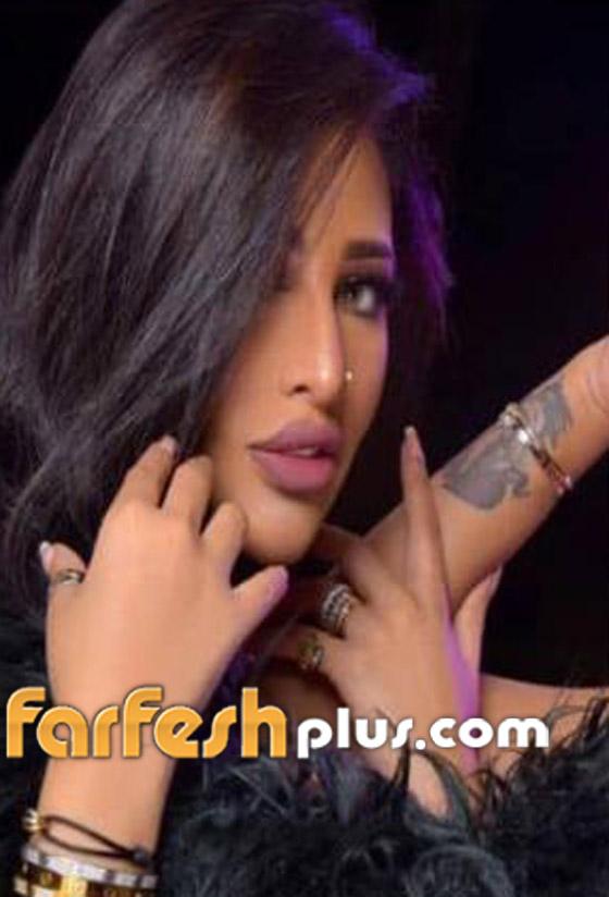 كيف ردت الفاشينيستا روزانا اليامي على اتهامها بسرقة خاتم شيخة كويتية؟  صورة رقم 5