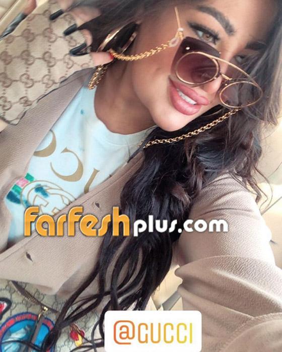 كيف ردت الفاشينيستا روزانا اليامي على اتهامها بسرقة خاتم شيخة كويتية؟  صورة رقم 2