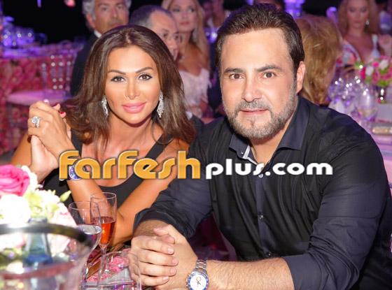 فنانات عربيات أجبرهن أزواجهن على الاعتزال واختفين فنيا بعد الزواج! صورة رقم 8