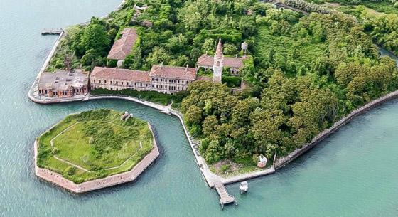 جزيرة بوفيجليا: الجزيرة الأكثر رعبا بالعالم مليئة بالجثث وتربتها رماد بشري! صورة رقم 5