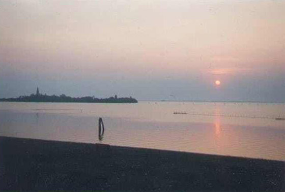 جزيرة بوفيجليا: الجزيرة الأكثر رعبا بالعالم مليئة بالجثث وتربتها رماد بشري! صورة رقم 7