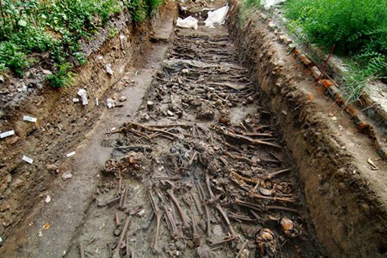 جزيرة بوفيجليا: الجزيرة الأكثر رعبا بالعالم مليئة بالجثث وتربتها رماد بشري! صورة رقم 12