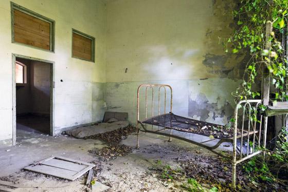 جزيرة بوفيجليا: الجزيرة الأكثر رعبا بالعالم مليئة بالجثث وتربتها رماد بشري! صورة رقم 16