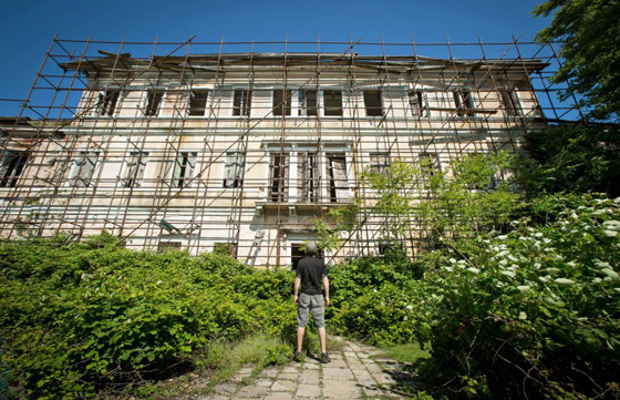 جزيرة بوفيجليا: الجزيرة الأكثر رعبا بالعالم مليئة بالجثث وتربتها رماد بشري! صورة رقم 18