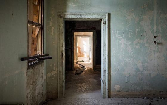 جزيرة بوفيجليا: الجزيرة الأكثر رعبا بالعالم مليئة بالجثث وتربتها رماد بشري! صورة رقم 4