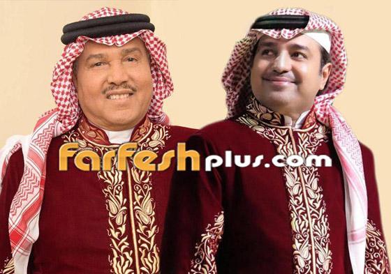 (تدلل يا وطن) أوبريت الجنادرية 33 بصوت محمد عبده وراشد الماجد صورة رقم 3