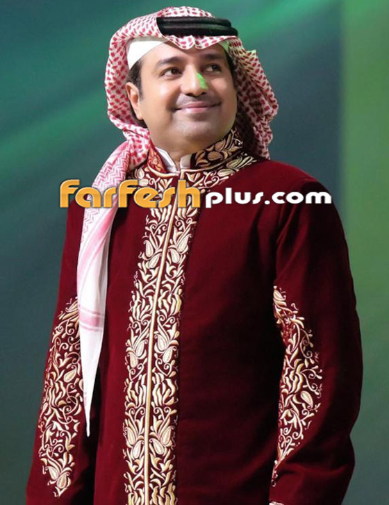 (تدلل يا وطن) أوبريت الجنادرية 33 بصوت محمد عبده وراشد الماجد صورة رقم 6