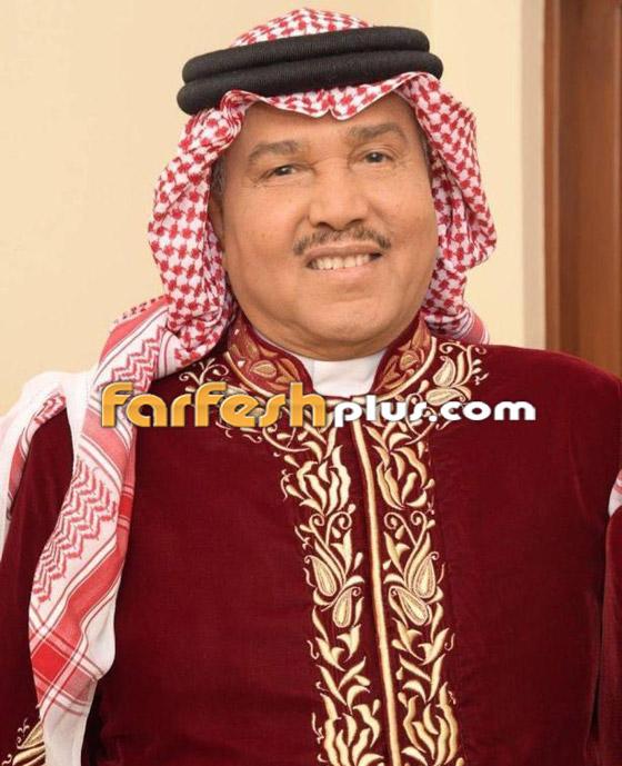 (تدلل يا وطن) أوبريت الجنادرية 33 بصوت محمد عبده وراشد الماجد صورة رقم 2