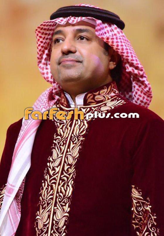 (تدلل يا وطن) أوبريت الجنادرية 33 بصوت محمد عبده وراشد الماجد صورة رقم 1