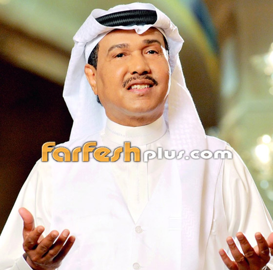 (تدلل يا وطن) أوبريت الجنادرية 33 بصوت محمد عبده وراشد الماجد صورة رقم 7