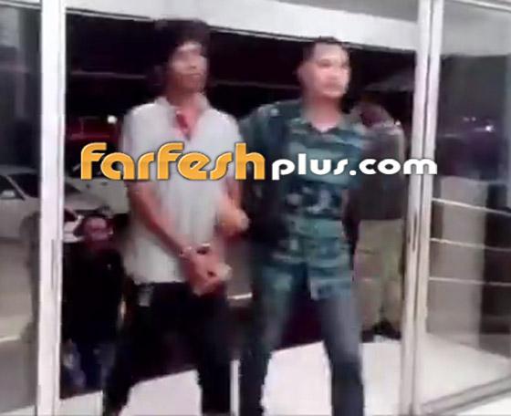 محاولة فاشلة لشاب بسرقة قلادة ذهبية من متجر مجوهرات في تايلاند صورة رقم 10
