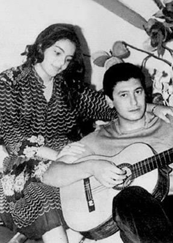 صور نادرة وأبرز أسرار حياة شريهان في ذكرى ميلادها صورة رقم 24