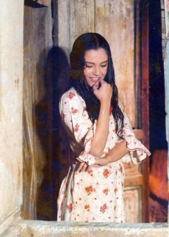 صور نادرة وأبرز أسرار حياة شريهان في ذكرى ميلادها صورة رقم 14