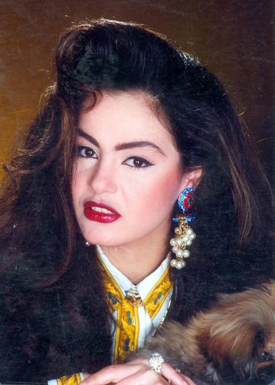 صور نادرة وأبرز أسرار حياة شريهان في ذكرى ميلادها صورة رقم 3