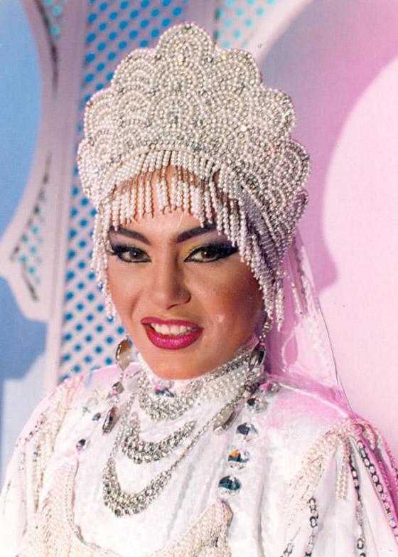 صور نادرة وأبرز أسرار حياة شريهان في ذكرى ميلادها صورة رقم 21