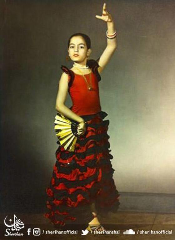 صور نادرة وأبرز أسرار حياة شريهان في ذكرى ميلادها صورة رقم 26
