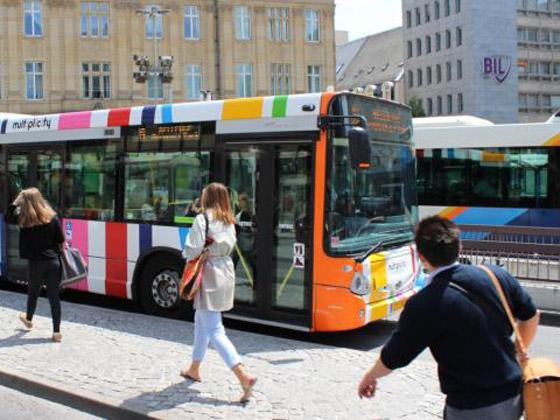 لوكسمبورغ.. أول دولة في العالم تجعل مواصلاتها مجانيا صورة رقم 2