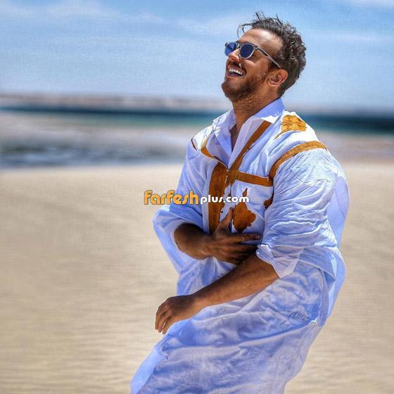 عاجل: هل تم إطلاق سراح النجم المغربي سعد لمجرد؟ صورة رقم 4