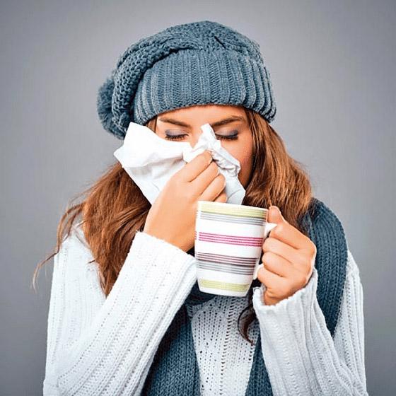 قاوموا أمراض الشتاء بهذه الـ 5 أطعمة البسيطة المفيدة صورة رقم 9