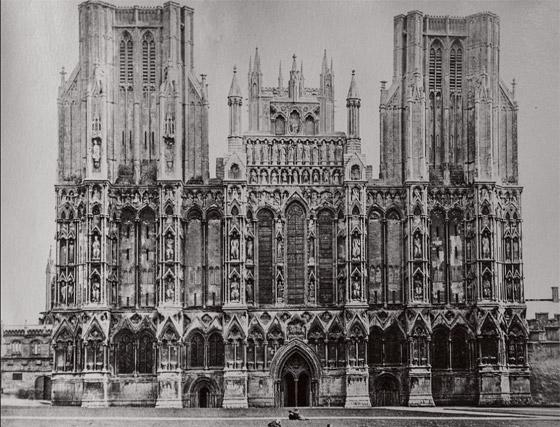 مجموعة صور رائعة تظهر كيف تغيرت لندن خلال 150 عاماً! صورة رقم 1
