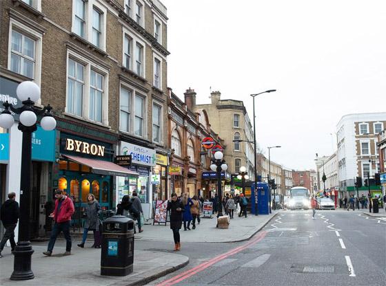 مجموعة صور رائعة تظهر كيف تغيرت لندن خلال 150 عاماً! صورة رقم 4