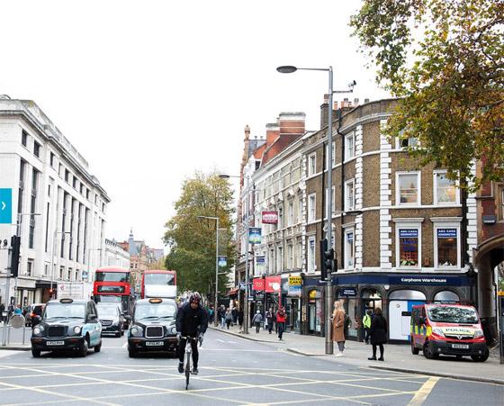 مجموعة صور رائعة تظهر كيف تغيرت لندن خلال 150 عاماً! صورة رقم 8