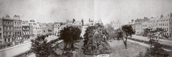 مجموعة صور رائعة تظهر كيف تغيرت لندن خلال 150 عاماً! صورة رقم 11
