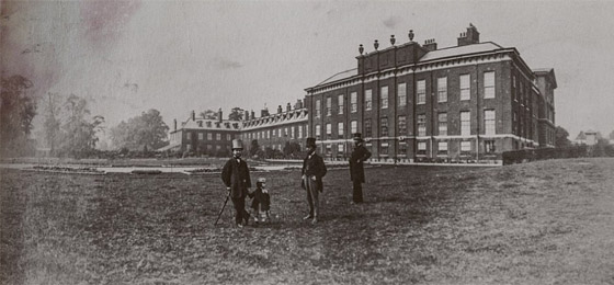 مجموعة صور رائعة تظهر كيف تغيرت لندن خلال 150 عاماً! صورة رقم 13