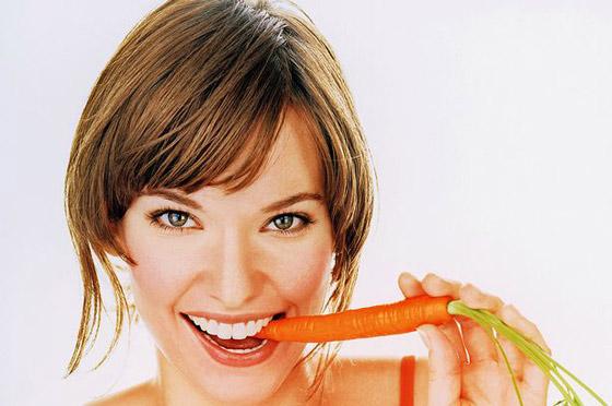 صورة رقم 9 - 10 أطعمة غنية بالكولاجين للحفاظ على بشرة شابة