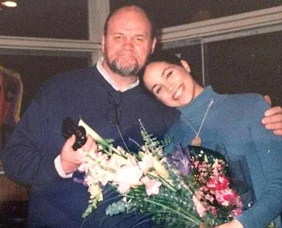 والد ميغان ماركل ينشر رسالة محرجة من ابنته ويهدد بنشر المزيد! صورة رقم 7