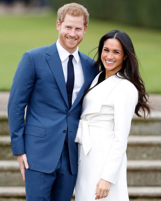 بالصور: أسرار زيارة الأمير هاري وزوجته ميغان ماركل الى المغرب صورة رقم 22