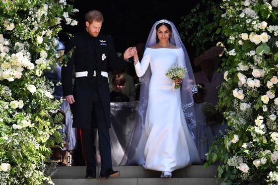 بالصور: أسرار زيارة الأمير هاري وزوجته ميغان ماركل الى المغرب صورة رقم 19