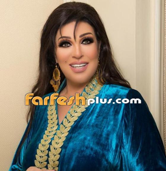 فيديو الراقصة فيفي عبده: عملوا لي سحر ولهذا سمنت وزاد وزني!   صورة رقم 8