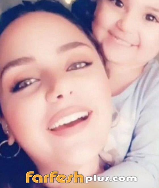 هل سيؤدي مرض هيفاء وهبي لإزالة القطيعة مع ابنتها زينب فياض؟ صورة رقم 11