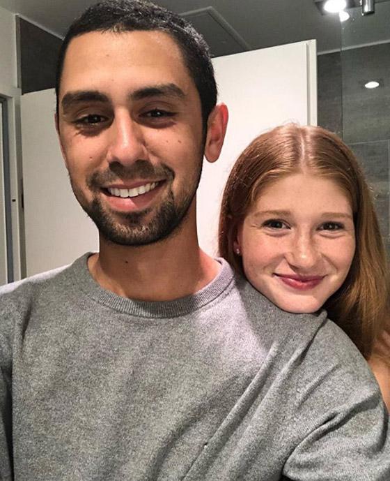 صورة رقم 17 - بيل غيتس يدعم زوج ابنته المصري المشارك بالأولمبياد: حظا سعيدا يا نائل