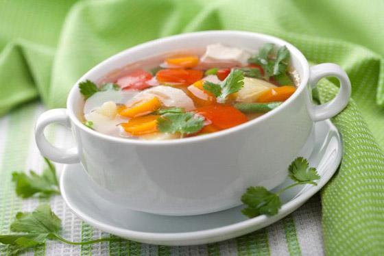 صورة رقم 4 - 10 أطعمة يمكنك أن تتناولها بحرية دون أن تسبب زيادة الوزن