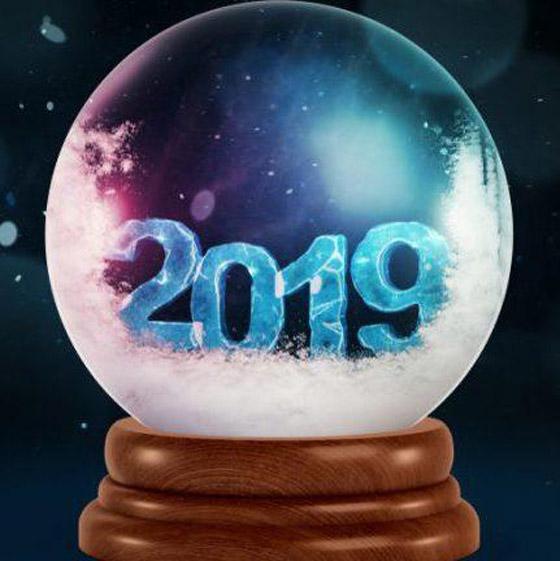 تنبؤات وتوقعات الفلكي اللبناني مايك فغالي لعام 2019 تثير الجدل بصدقها! صورة رقم 2