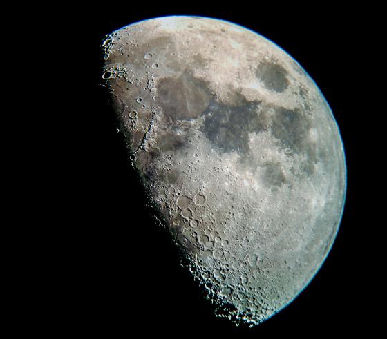 4 أمور غامضة وتساؤلات حول القمر لم تستطع ناسا تفسيرها والإجابة عنها صورة رقم 5