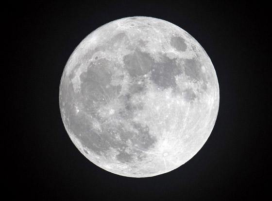 4 أمور غامضة وتساؤلات حول القمر لم تستطع ناسا تفسيرها والإجابة عنها صورة رقم 9