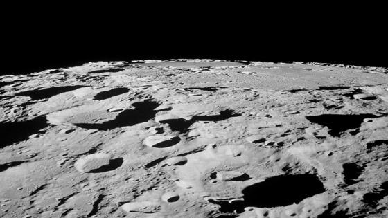 4 أمور غامضة وتساؤلات حول القمر لم تستطع ناسا تفسيرها والإجابة عنها صورة رقم 4
