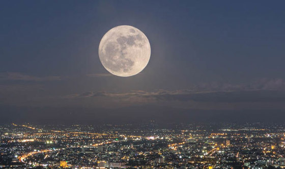 4 أمور غامضة وتساؤلات حول القمر لم تستطع ناسا تفسيرها والإجابة عنها صورة رقم 3