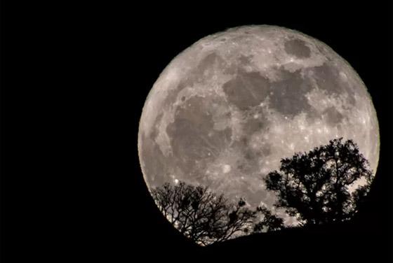 4 أمور غامضة وتساؤلات حول القمر لم تستطع ناسا تفسيرها والإجابة عنها صورة رقم 8