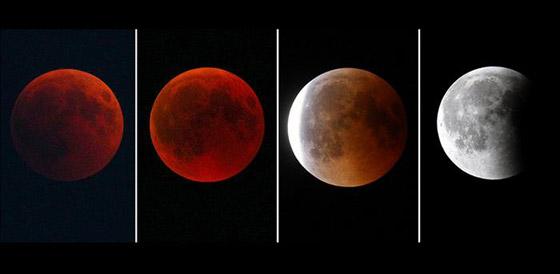 بالصور: حقائق وأساطير عن القمر.. من منها صحيح ومن متخيل؟ صورة رقم 2