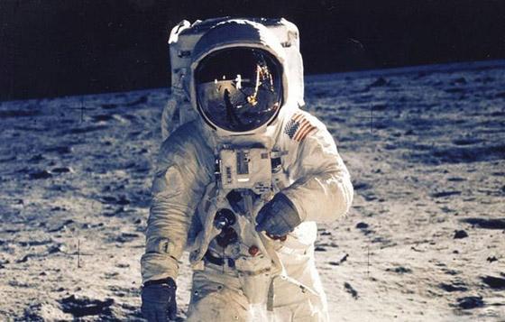 بالصور: حقائق وأساطير عن القمر.. من منها صحيح ومن متخيل؟ صورة رقم 7
