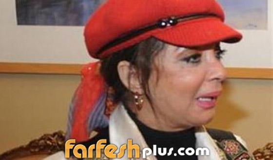 الفنانة المعتزلة شهيرة تصدم الجمهور وتكشف شعرها بالكامل! صورة رقم 4
