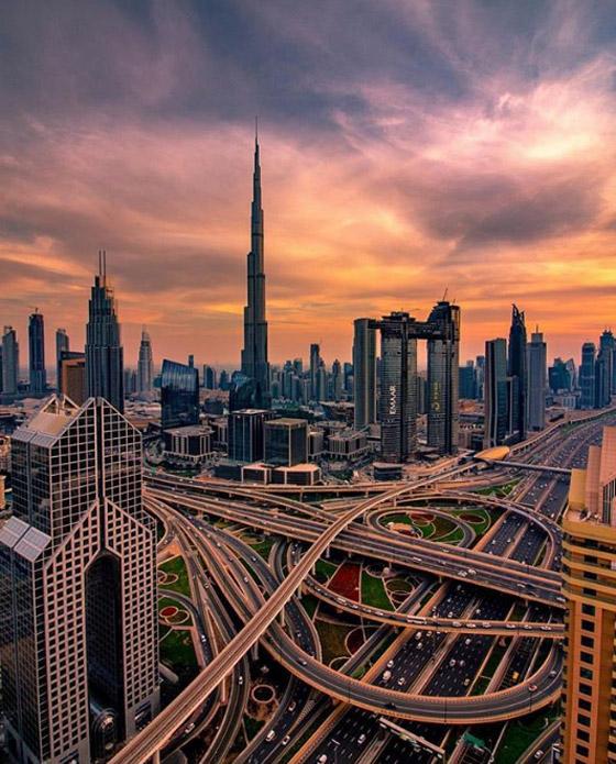 إليكم أفضل 10 مدن في العالم لعام 2019.. إحداها عربية! صورة رقم 9