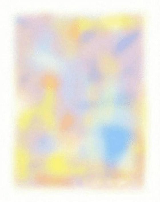 أروع خدعة بصرية.. هذه اللوحة ستختفي إذا حدقت بها 20 ثانية! صورة رقم 1